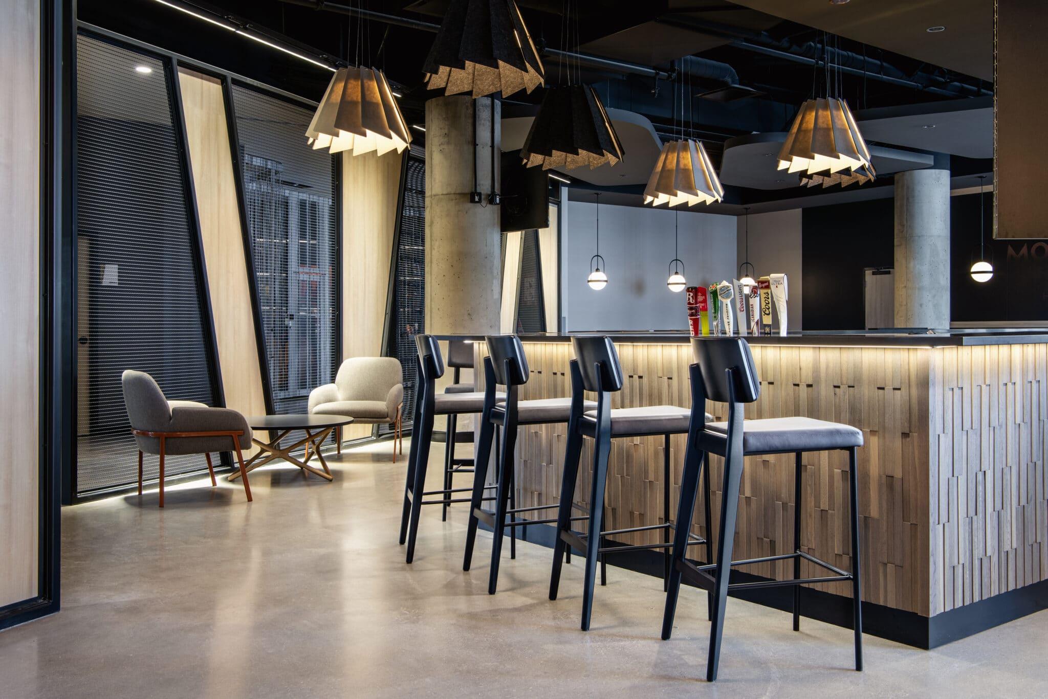 Dakotadunes Moose Woods Lounge