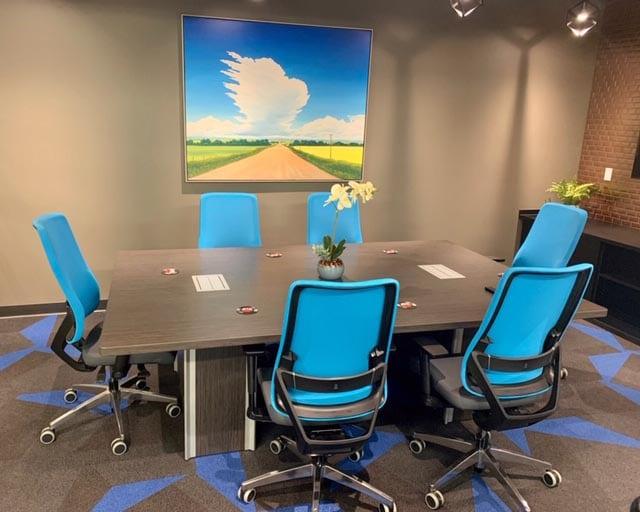 Dept 9 Meeting Room 2